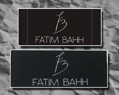 Custom apparel labels