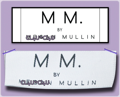personalized fabric labels for clothes