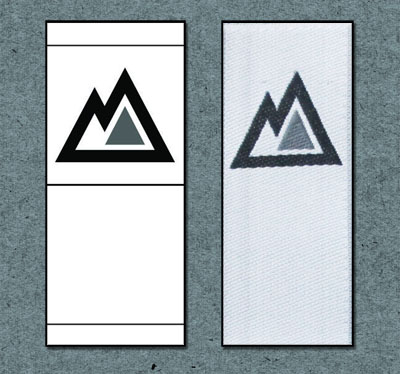 Custom Hem labels