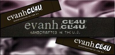 Custom Personalized Woven Labels