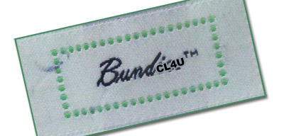 Custom Woven Labels cheap