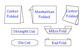 Label folds