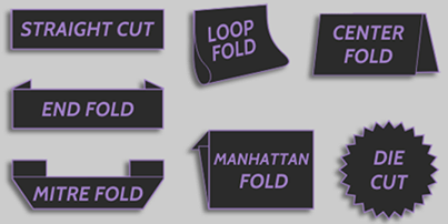 Custom labels styles