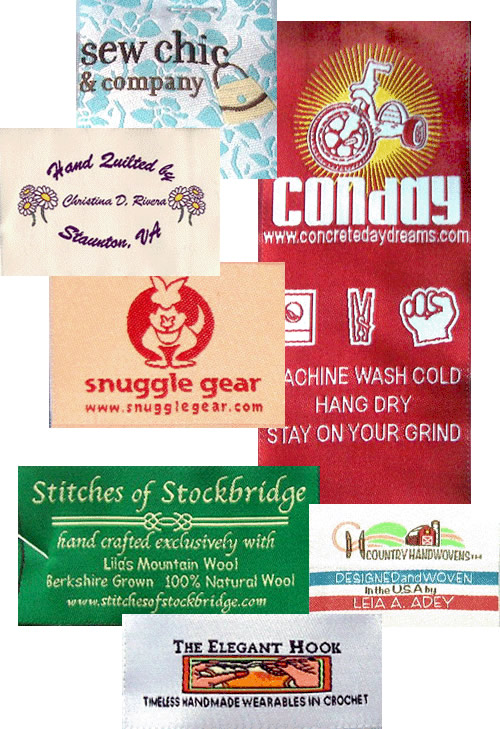 Customized Cloth Label