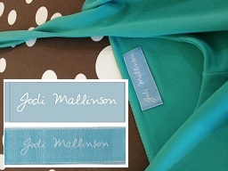 Clothing Tags - Clothing Labels 4 U