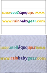custom labels for kids