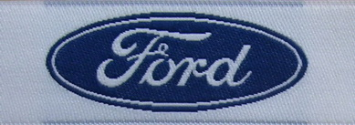 Custom FOrd labels