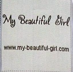 custom fashion label