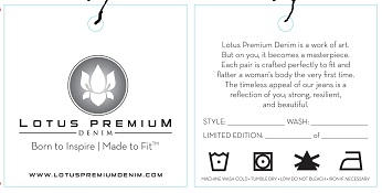 Clothing Labels Woven Custom Tags Manufacturers