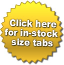 In-Stock Size Tabs